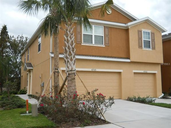 3 bed 3 bath Townhouse at 4765 WHITE SANDERLING CT TAMPA, FL, 33619 is for sale at 218k - 1 of 25