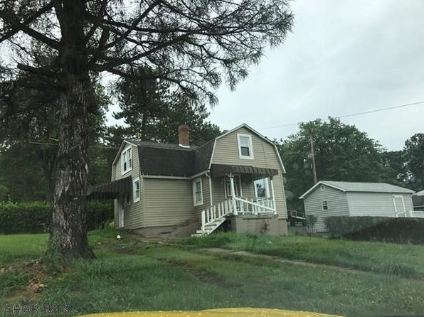 2 bed 1 bath Single Family at 1003 Rosehill Dr Altoona, PA, 16602 is for sale at 49k - google static map
