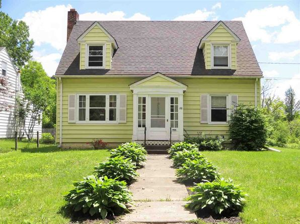 3 bed 2 bath Single Family at 88 Merson St Bennington, VT, 05201 is for sale at 157k - 1 of 31