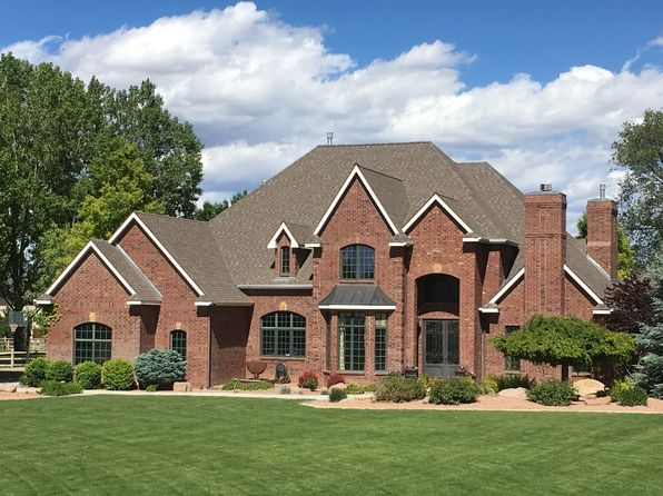 5 bed 5 bath Single Family at 678 Independence Valley Dr Grand Junction, CO, 81507 is for sale at 899k - 1 of 18