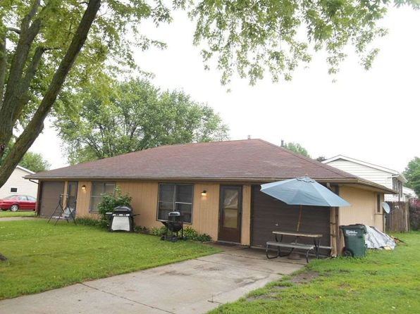 null bed null bath Multi Family at 3005 N Fairmount St Davenport, IA, 52804 is for sale at 100k - google static map