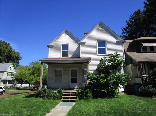 4 bed 2 bath Single Family at 2103 W 96th St Cleveland, OH, 44102 is for sale at 25k - 1 of 21