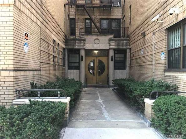 2 bed 1 bath Condo at 8201 Britton Ave Flushing, NY, 11373 is for sale at 609k - google static map