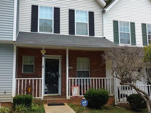 2 bed 3 bath Townhouse at 6403 Windsor Gate Ln Charlotte, NC, 28215 is for sale at 85k - 1 of 9