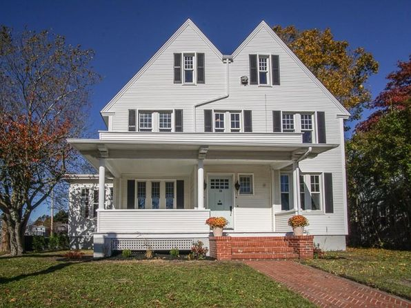 5 bed 2 bath Single Family at 30 Huttleston Ave Fairhaven, MA, 02719 is for sale at 425k - 1 of 30