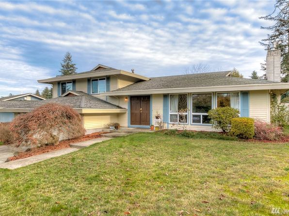 4 bed 2.5 bath Single Family at 32664 39th Pl SW Federal Way, WA, 98023 is for sale at 370k - 1 of 24
