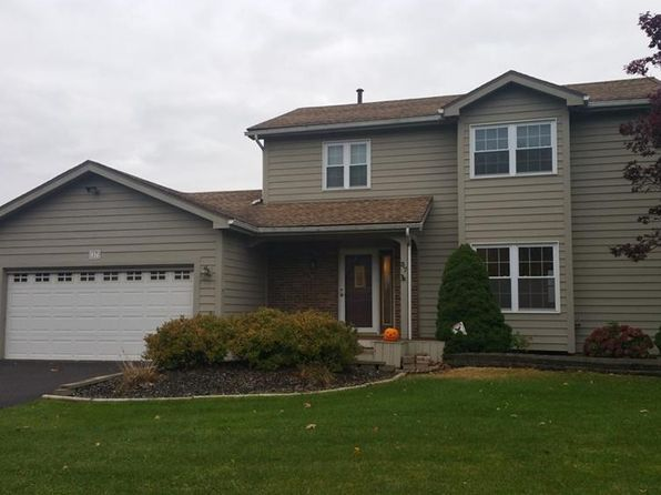 3 bed 3 bath Single Family at 37 Dolman Dr Rochester, NY, 14624 is for sale at 155k - 1 of 21