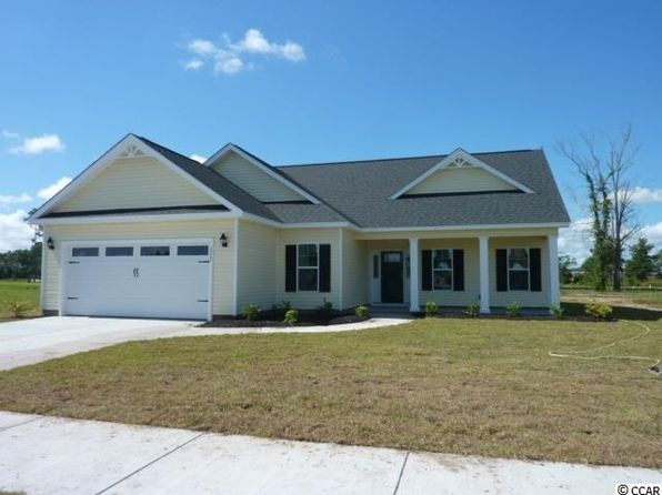 3 bed 2 bath Single Family at 1300 Ruddy Ct Conway, SC, 29527 is for sale at 177k - google static map