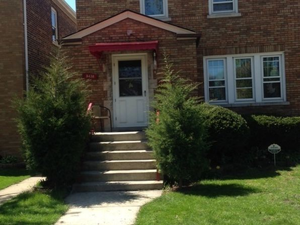 3 bed 2 bath Single Family at 5438 S Tripp Ave Chicago, IL, 60632 is for sale at 200k - 1 of 10