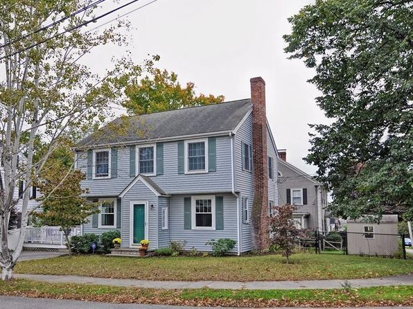 4 bed 2 bath Single Family at 7 Highland St Norwood, MA, 02062 is for sale at 449k - 1 of 29