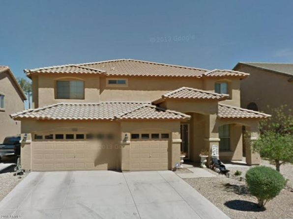 5 bed 3.5 bath Single Family at 3236 W Pleasant Ln Phoenix, AZ, 85041 is for sale at 257k - google static map
