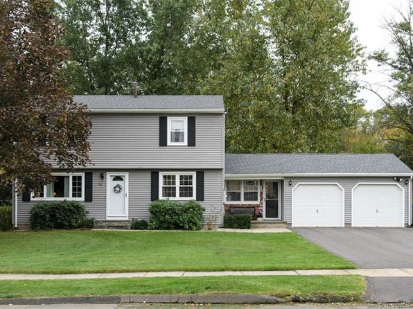 4 bed 2 bath Single Family at 136 Thistle Ln Southington, CT, 06489 is for sale at 285k - 1 of 37