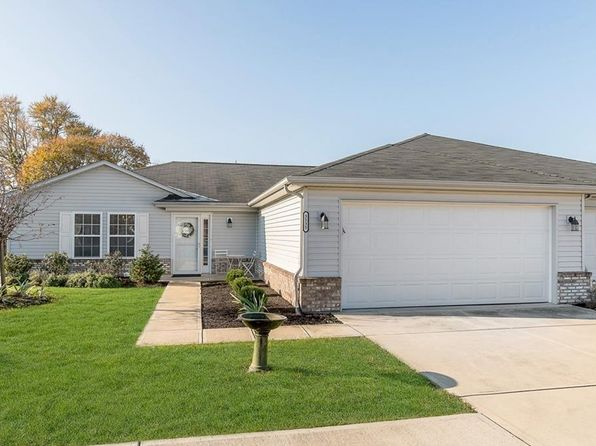 2 bed 2 bath Condo at 3535 Village Dr Anderson, IN, 46011 is for sale at 139k - 1 of 25