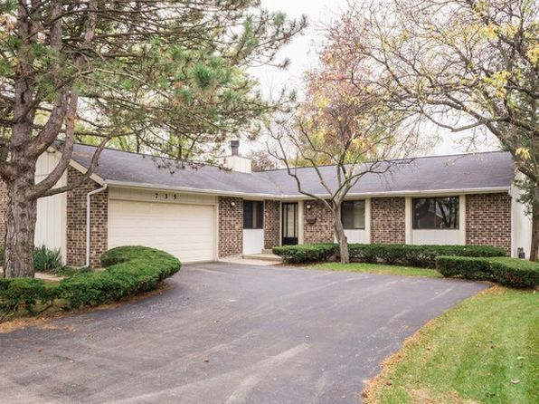 3 bed 2 bath Single Family at 735 E Devon Ave Roselle, IL, 60172 is for sale at 220k - 1 of 31