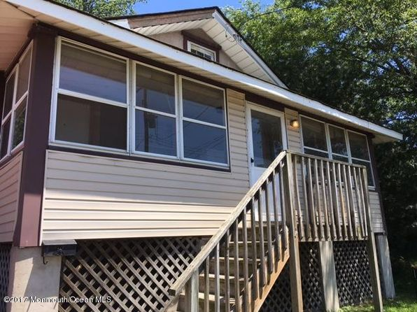 1 bed 1 bath Single Family at 4 Fisher Ave Neptune, NJ, 07753 is for sale at 123k - 1 of 8