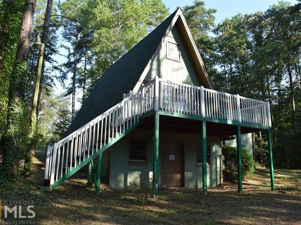 1 bed 1 bath Single Family at 671 Lakeshore Rd Martin, GA, 30557 is for sale at 39k - 1 of 23