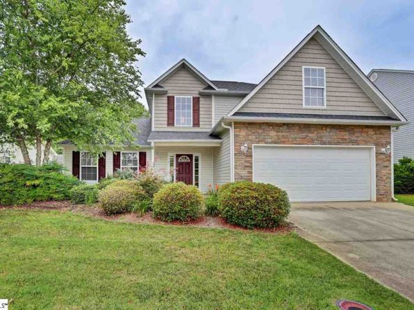 4 bed 3 bath Single Family at 3 Cassidy Ct Simpsonville, SC, 29680 is for sale at 185k - 1 of 30