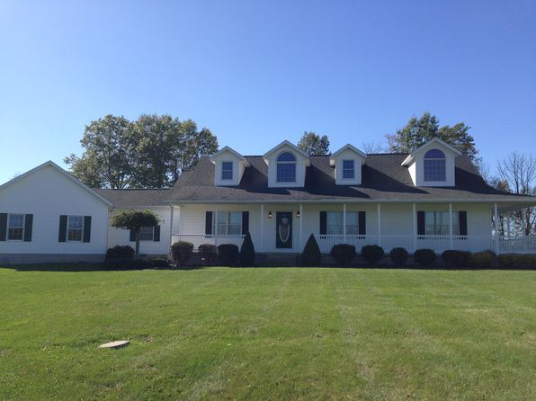 4 bed 3 bath Single Family at 4493 Willard West Rd Willard, OH, 44890 is for sale at 325k - 1 of 34