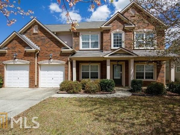 5 bed 3 bath Single Family at 3509 Tupelo Trl Auburn, GA, 30011 is for sale at 278k - google static map