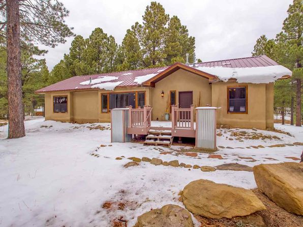 3 bed 2 bath Single Family at 15 Calle Del Lago Angel Fire, NM, 87710 is for sale at 190k - 1 of 20
