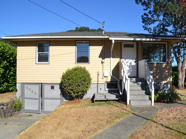 3 bed 2 bath Single Family at 6943 S Tyler St Tacoma, WA, 98409 is for sale at 234k - 1 of 10