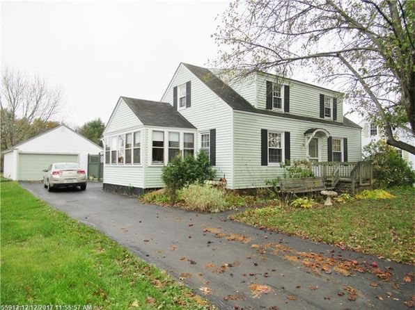 4 bed 1 bath Single Family at 10 Violette Ave Waterville, ME, 04901 is for sale at 83k - 1 of 6