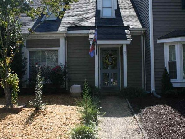 3 bed 2 bath Townhouse at 103 Carriage House Trl Garner, NC, 27529 is for sale at 125k - 1 of 3