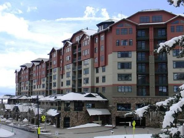 2 bed 2 bath Condo at 2300 Mount Werner Cir Steamboat Springs, CO, 80487 is for sale at 60k - 1 of 25