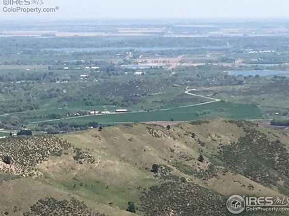 null bed null bath Vacant Land at 0 Helms Deep Rd Bellvue, CO, 80512 is for sale at 139k - 1 of 26