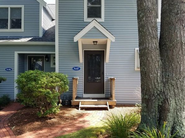 2 bed 2 bath Condo at 87 Shellback Way Mashpee, MA, 02649 is for sale at 270k - 1 of 12