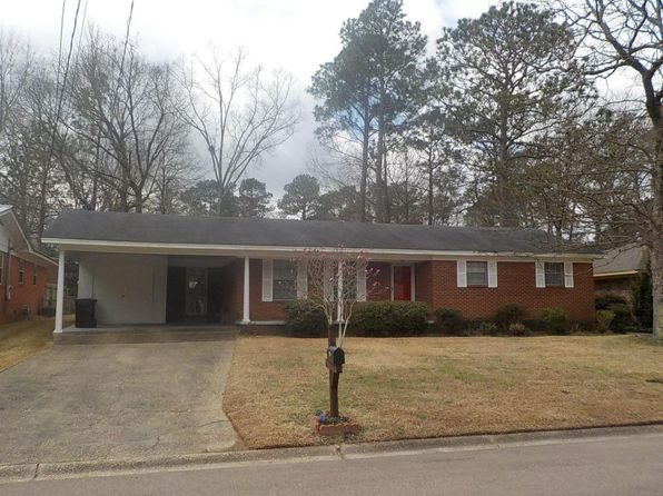 3 bed 2 bath Single Family at 306 Emerson Dr Hattiesburg, MS, 39401 is for sale at 68k - 1 of 16