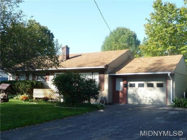 3 bed 1 bath Single Family at Undisclosed Address Canastota, NY, 13032 is for sale at 83k - 1 of 14