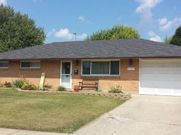 3 bed 2 bath Single Family at 5107 Rye Dr Dayton, OH, 45424 is for sale at 103k - 1 of 16