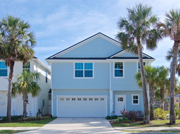 4 bed 3 bath Townhouse at 607 2nd St S Jacksonville Beach, FL, 32250 is for sale at 620k - 1 of 38