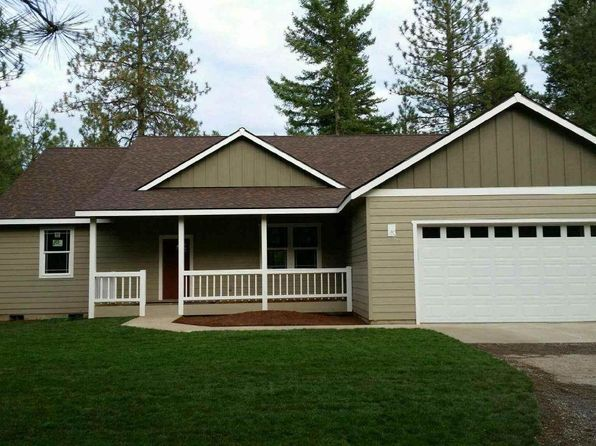 4 bed 2 bath Single Family at 166 Ediah Rd Spirit Lake, ID, 83869 is for sale at 360k - 1 of 10