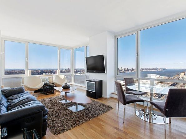 1 bed 1 bath Condo at 635 W 42ND ST NEW YORK, NY, 10036 is for sale at 815k - 1 of 19