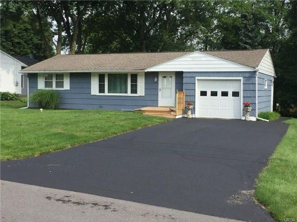 3 bed 2 bath Single Family at 104 Sheraton Rd Syracuse, NY, 13219 is for sale at 134k - 1 of 16