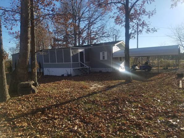 3 bed 2 bath Mobile / Manufactured at 149 White Oak Hl Kuttawa, KY, 42055 is for sale at 70k - 1 of 16