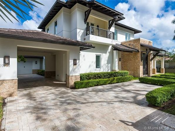 5 bed 6 bath Single Family at 511 Caligula Ave Coral Gables, FL, 33146 is for sale at 2.50m - 1 of 55