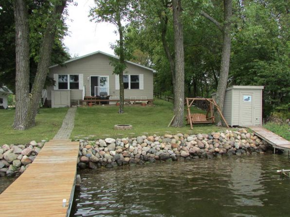 3 bed 2 bath Single Family at 33930 WILDWOOD DR DENT, MN, 56528 is for sale at 339k - 1 of 24
