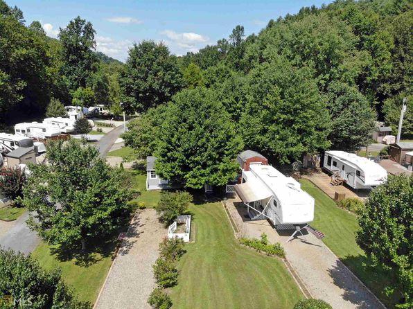 Bald Mountain Park - Hiawassee Real Estate - Hiawassee GA