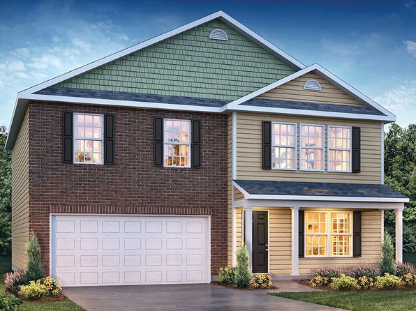 New Construction Homes In Maryville Tn