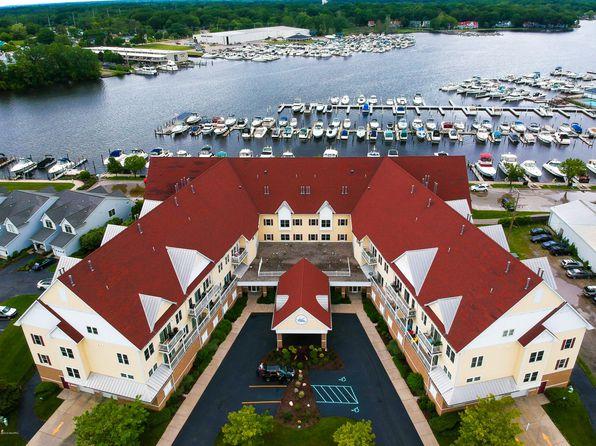 Waterfront - Spring Lake Real Estate - Spring Lake MI Homes