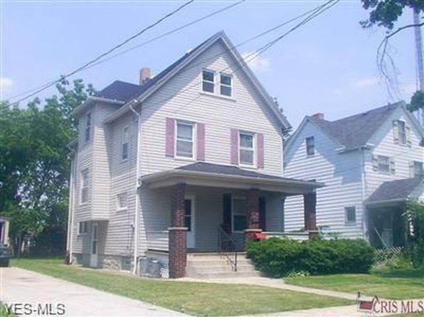 1594 2nd St Youngstown Oh 44509 Zillow