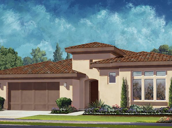 El Dorado Hills New Homes Ca