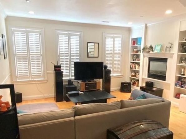 Furnished Apartments For Rent In North End Boston Zillow