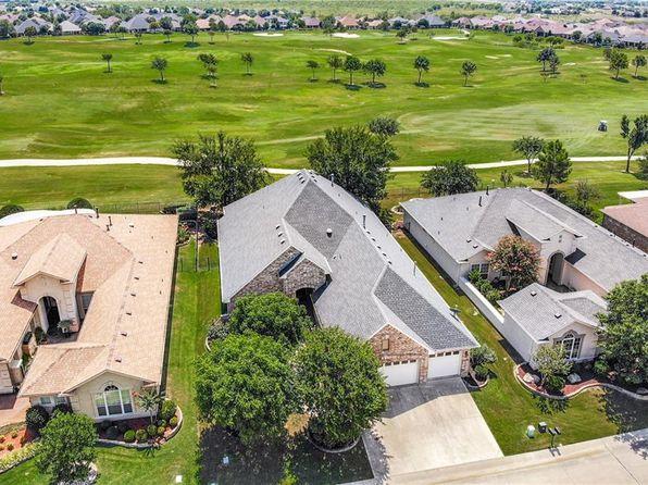 In Robson Ranch - Denton Real Estate - Denton TX Homes For