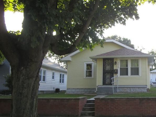 Houses For Rent in Anderson IN - 34 Homes | Zillow