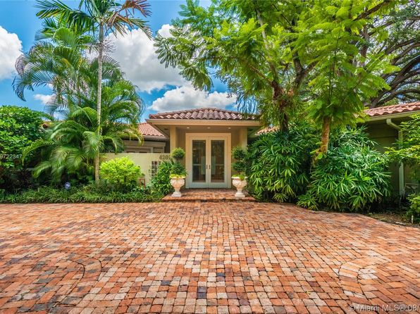 Separate Guest House - Miami Real Estate - Miami FL Homes