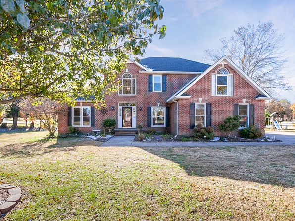 Open Floor Plan - Murfreesboro Real Estate - Murfreesboro TN ... on